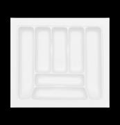 ORGANIZADOR DE TALHERES OG-40 (MÍNIMO: 49,5 X 43,5CM) (MÁXIMO: 55,5 X 49,5CM) - MOLDPLAST