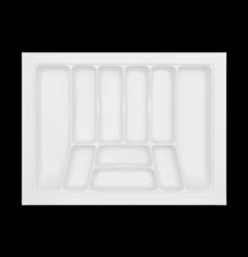 ORGANIZADOR DE TALHERES OG-74 (MÍNIMO: 61,0 X 43,5CM) (MÁXIMO: 67,0 X 49,5CM) - MOLDPLAST