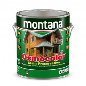 Osmocolor Incolor Uv Glass 0,9L - Montana