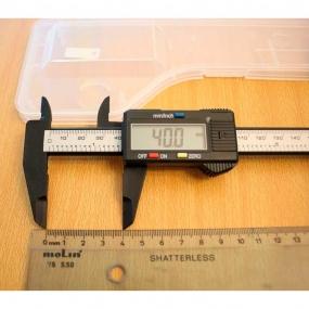 Paquímetro de Precisão (6