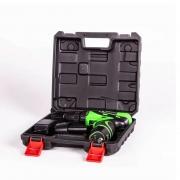Parafusadeira 12v 2 Baterias  - Hagra