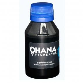 Pigmento Preto Translucido (100g) - Ohana