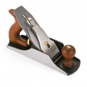 Plaina Manual Nº 1 - WoodRiver