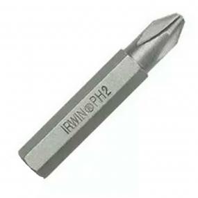 Ponta Manual Philips  50.8 X 1/4 X 2 Sp  - Irwin