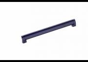 PUXADOR 410 OBILEK 256MM BLUE METALICO - GECELE