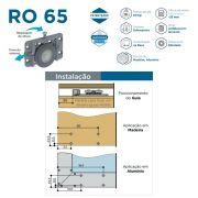 Sistema Deslizante RO 65 4030 - Rometal