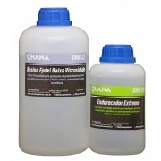 Kit Sistema Extreme - 1kg de Resina + 420g de Endurecedor
