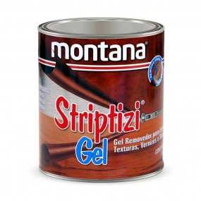 Striptizi Removedor Gel 1Kg - Montana