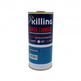 Super Thinner 900ml - Kisafix