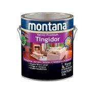 Verniz Tingidor Imbuia Brilho 3,6L - Montana