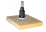 WPW - ADAPTADOR ESCAREADOR COUNTERSINK NYLON