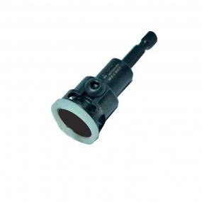 Adaptador Escareador Countersink Nylon TAC806 - Wpw