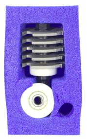 Fresa Kit Finger 39,5 - H12/96 FJ60002 - Wpw