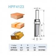 WPW - FRESA RETA COM ROL HASTE 12,7MM X 25MM -H6/63 [ HPF4123 ]