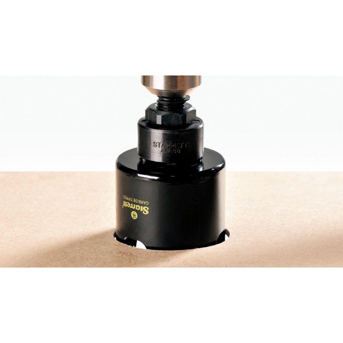 Serra Copo Multi 51 mm (2´) - Starrett