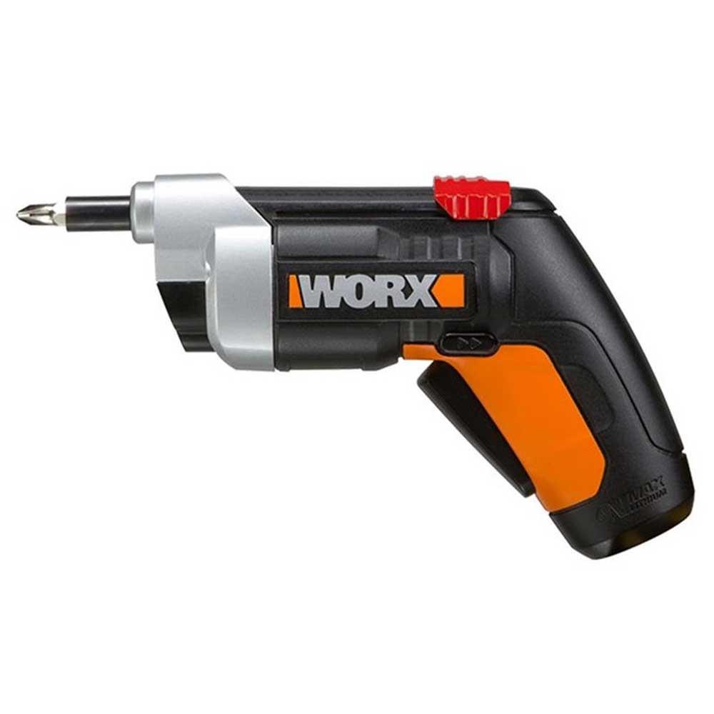 Parafusadeira sem fio 4V Extend - Worx