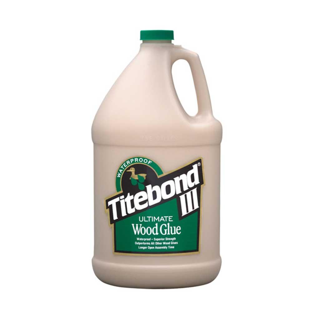 Cola III Ultimate Wood Glue (946ML) – Titebond