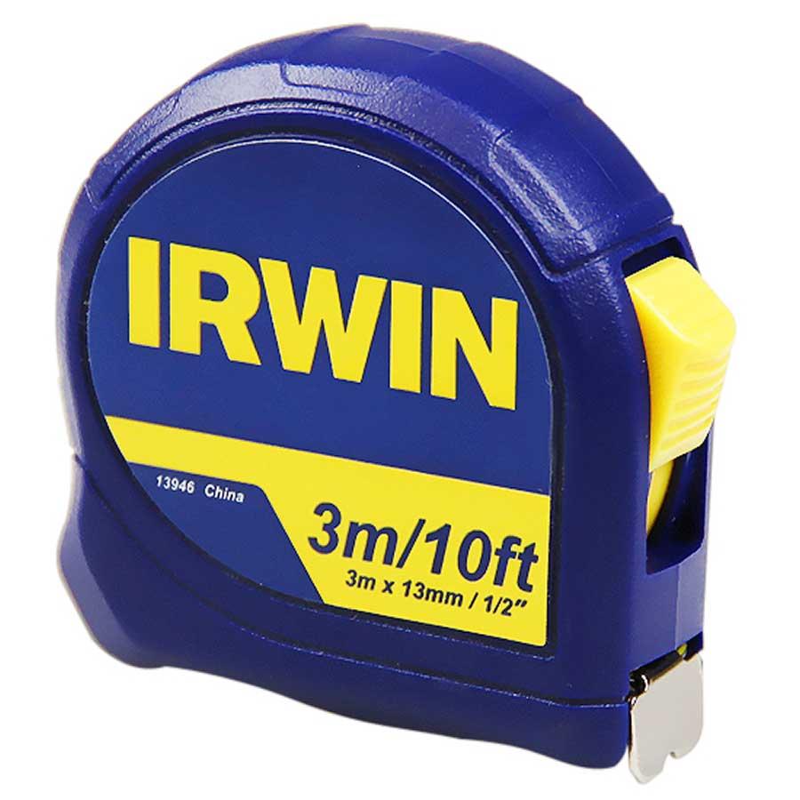 """Trena Standard 3M 1/2"""" - Irwin"""