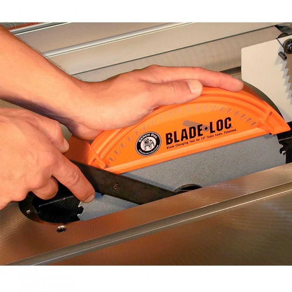 Acessório de Segurança para Serra de Mesa - Bench Dog Tools