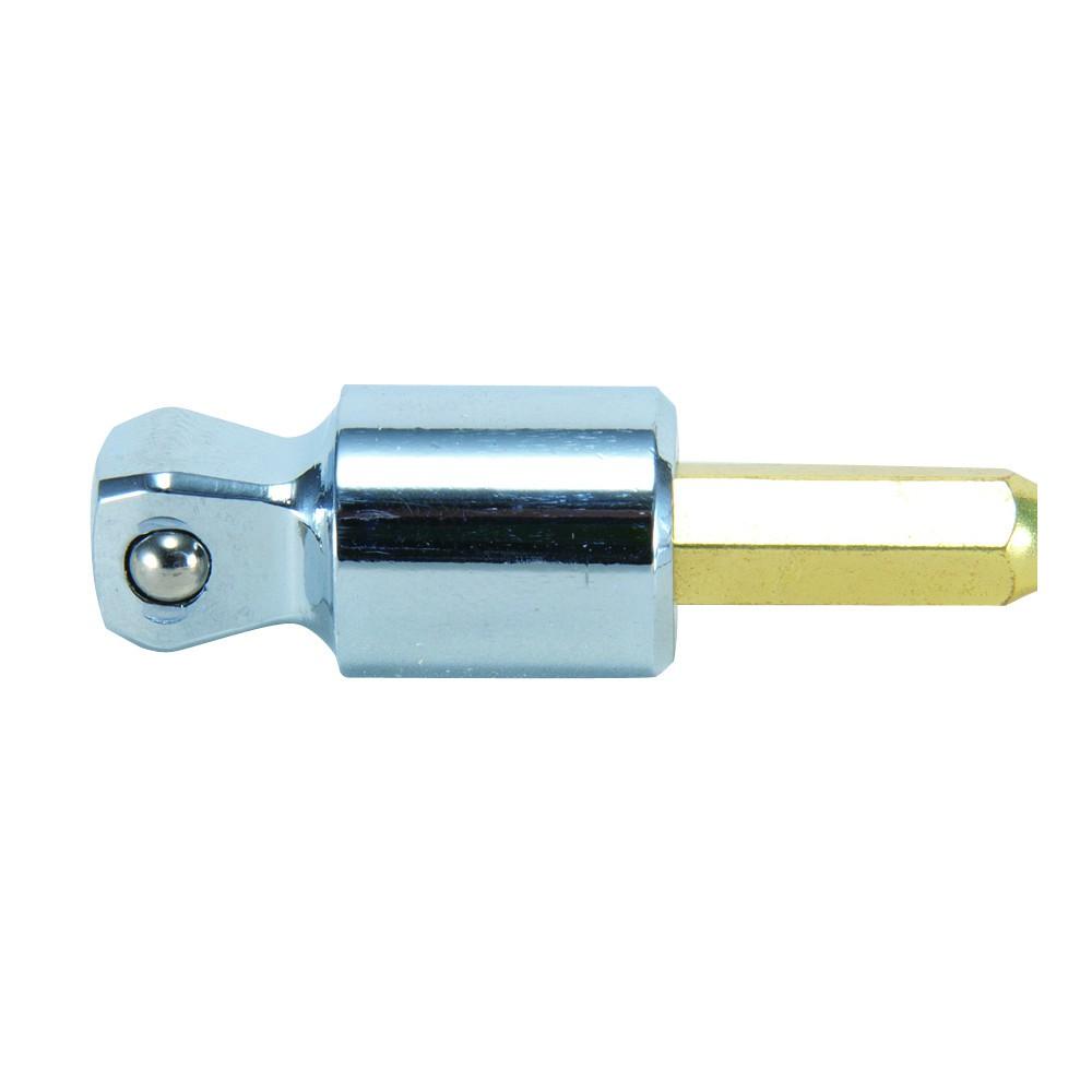 Adaptador de Soquete Articulável SQ1/2 B-28553 - MAKITA
