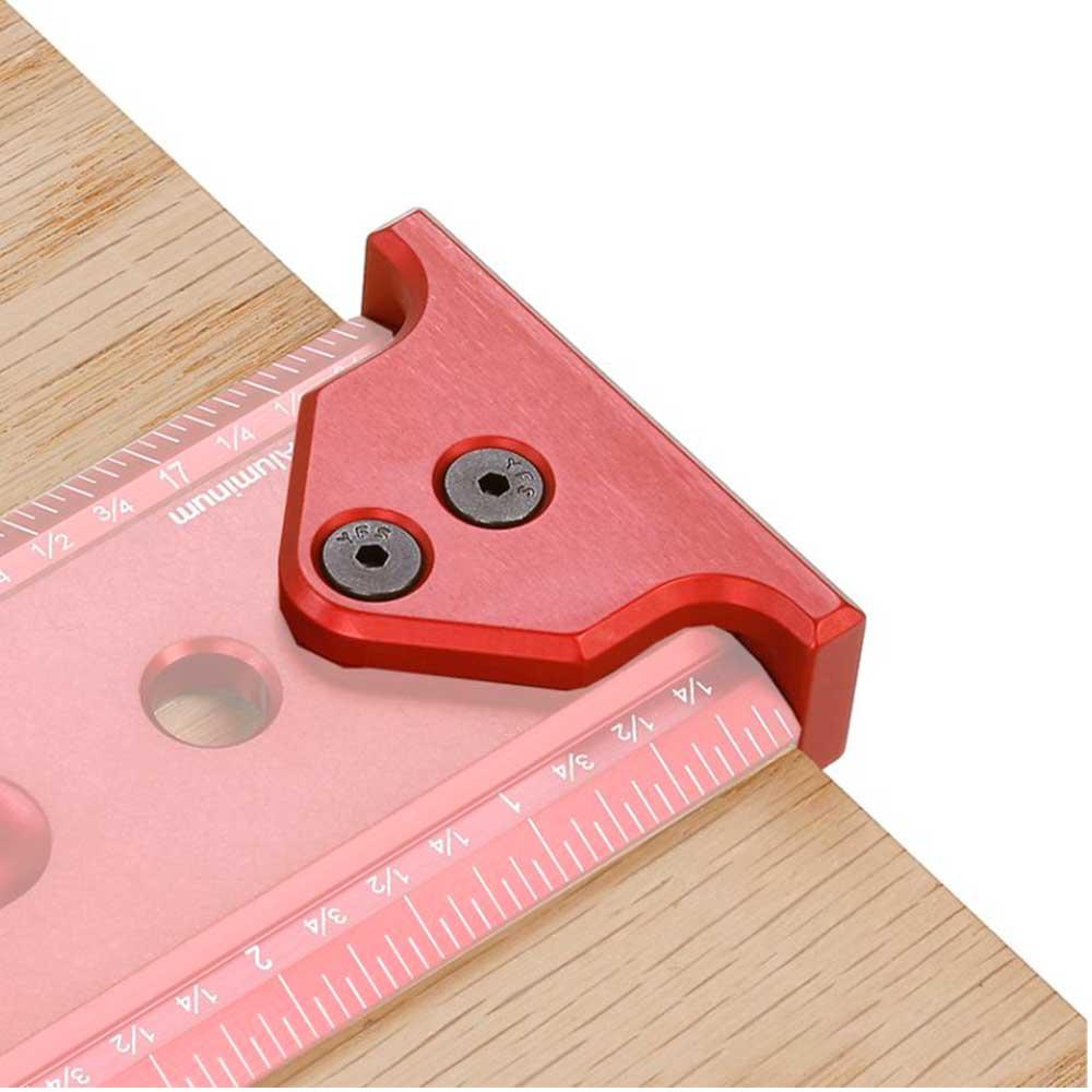 Adaptador para Escala Standard (Hook Stop) - Woodpeckers