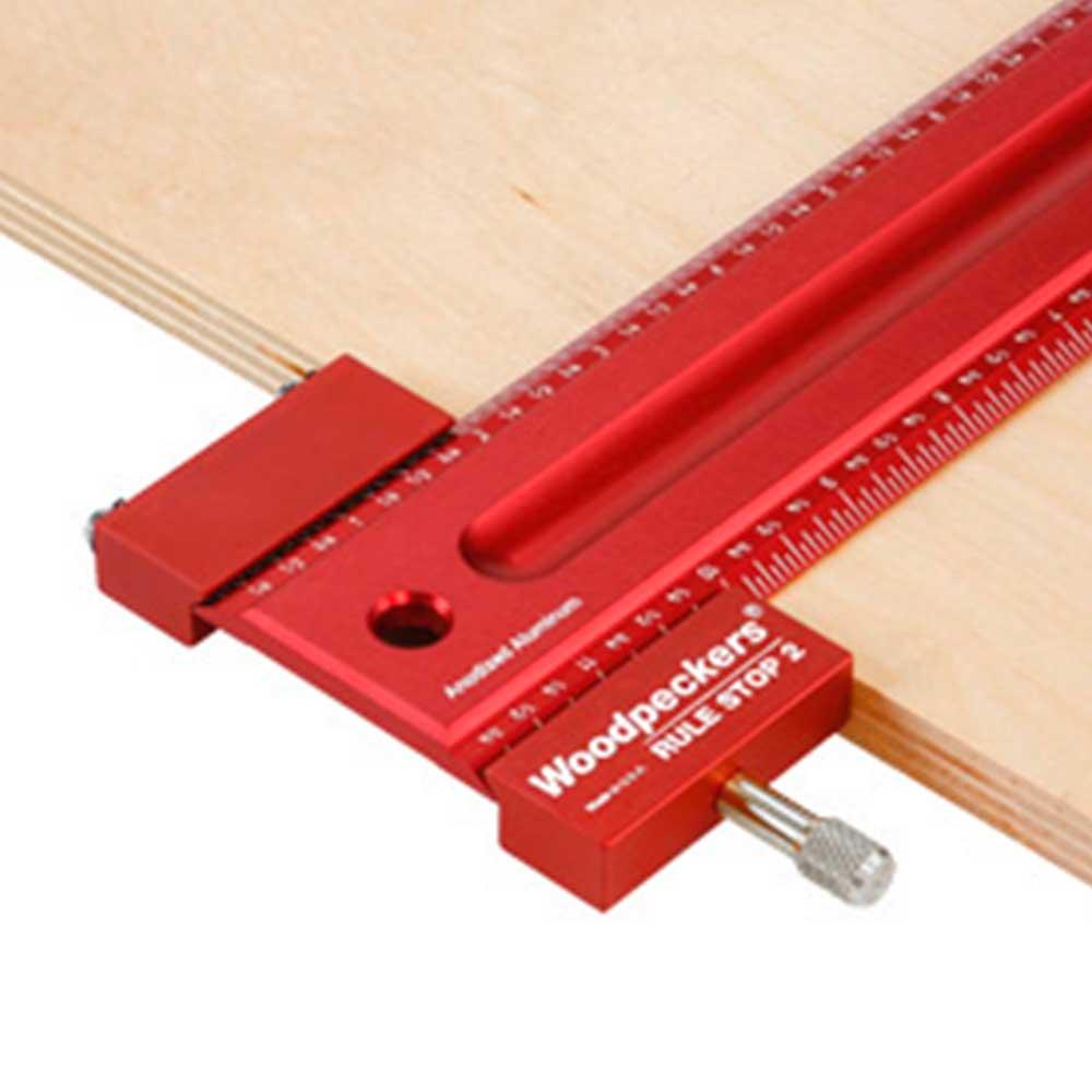 """Adaptador para Escala Standard (Rule Stop 2"""") - Woodpeckers"""