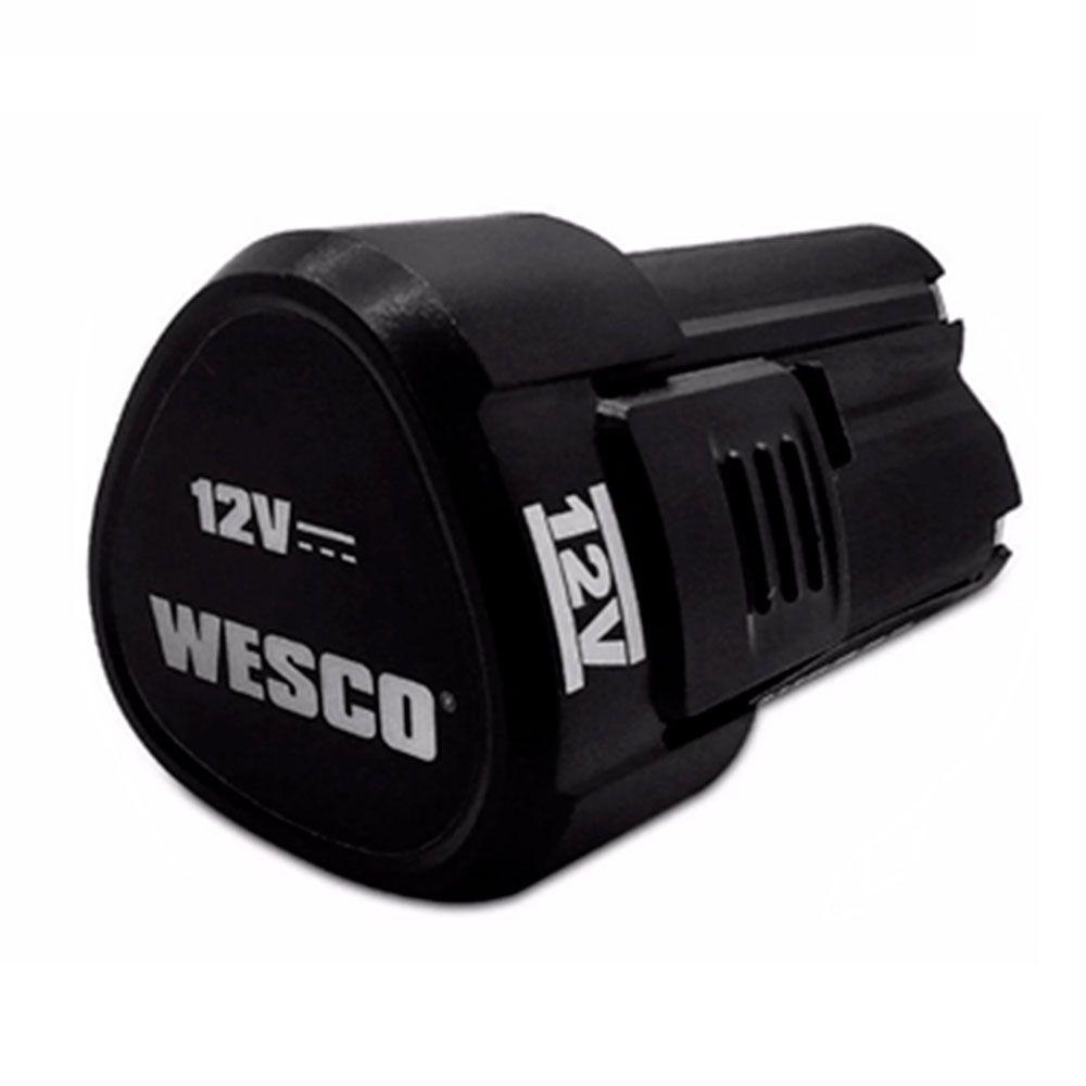 Bateria de Íon 12V 1.5AH WS9879 - Wesco