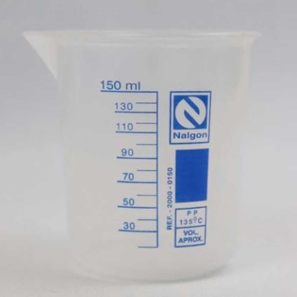 Becker Autoclavavel - Cap 400 ml