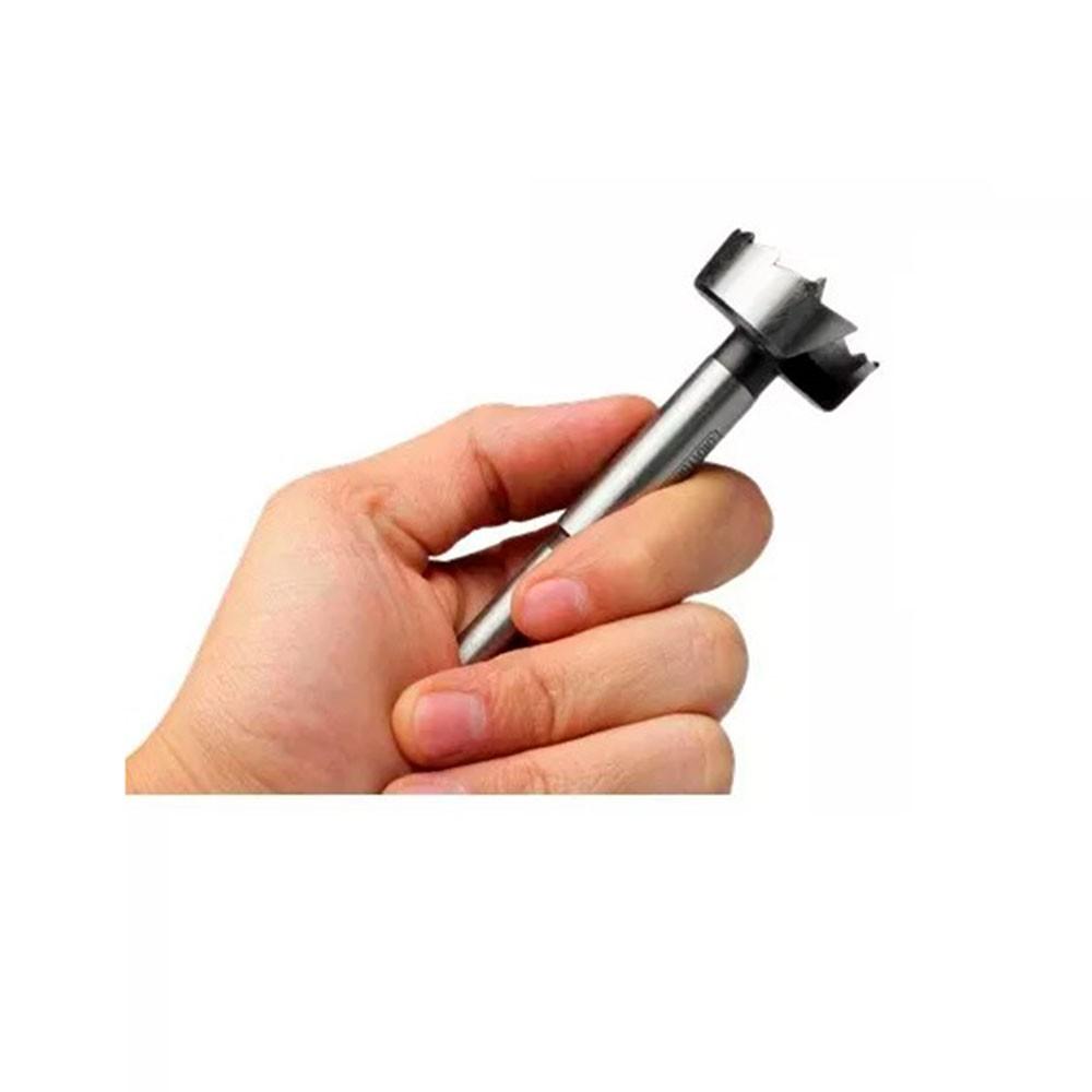 Broca para Dobradiça 35mm - Jomarca