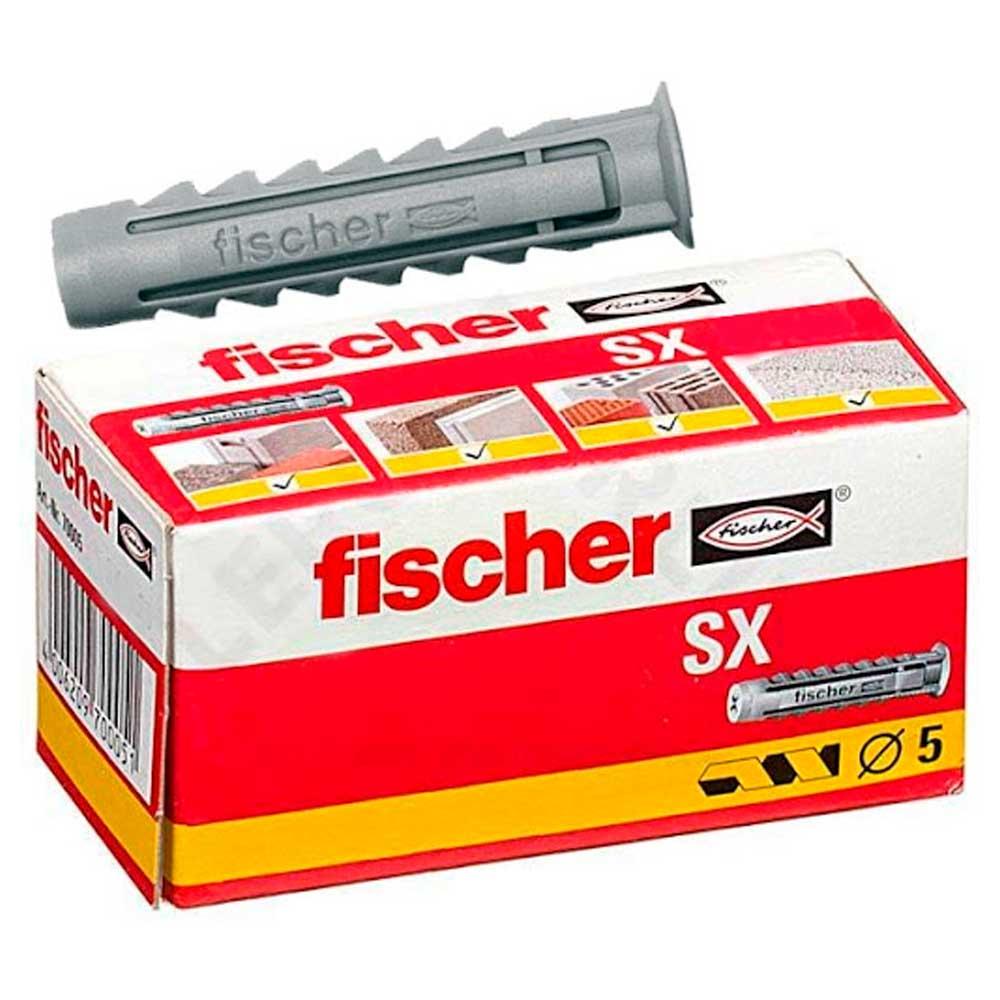 BUCHA SX6 - (CX C/ 1000) - FISCHER