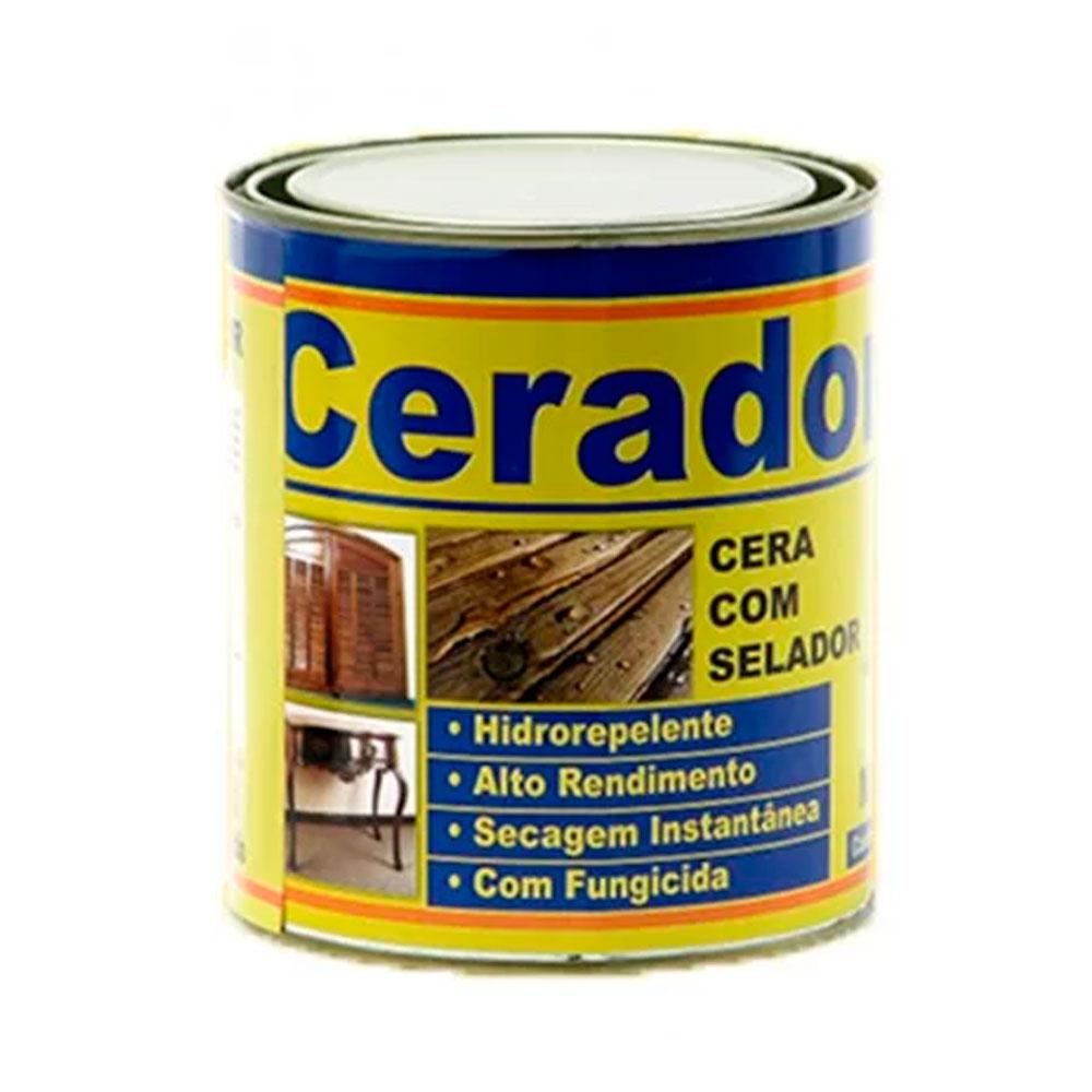 Ceradora Mogno 900ml - Ekol