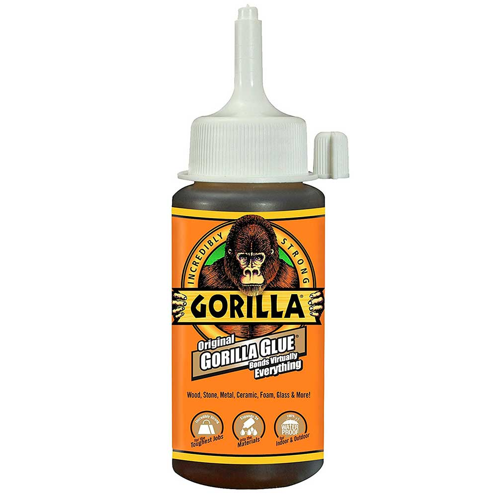 Cola Original Wood Glue (118 ml) - Gorilla