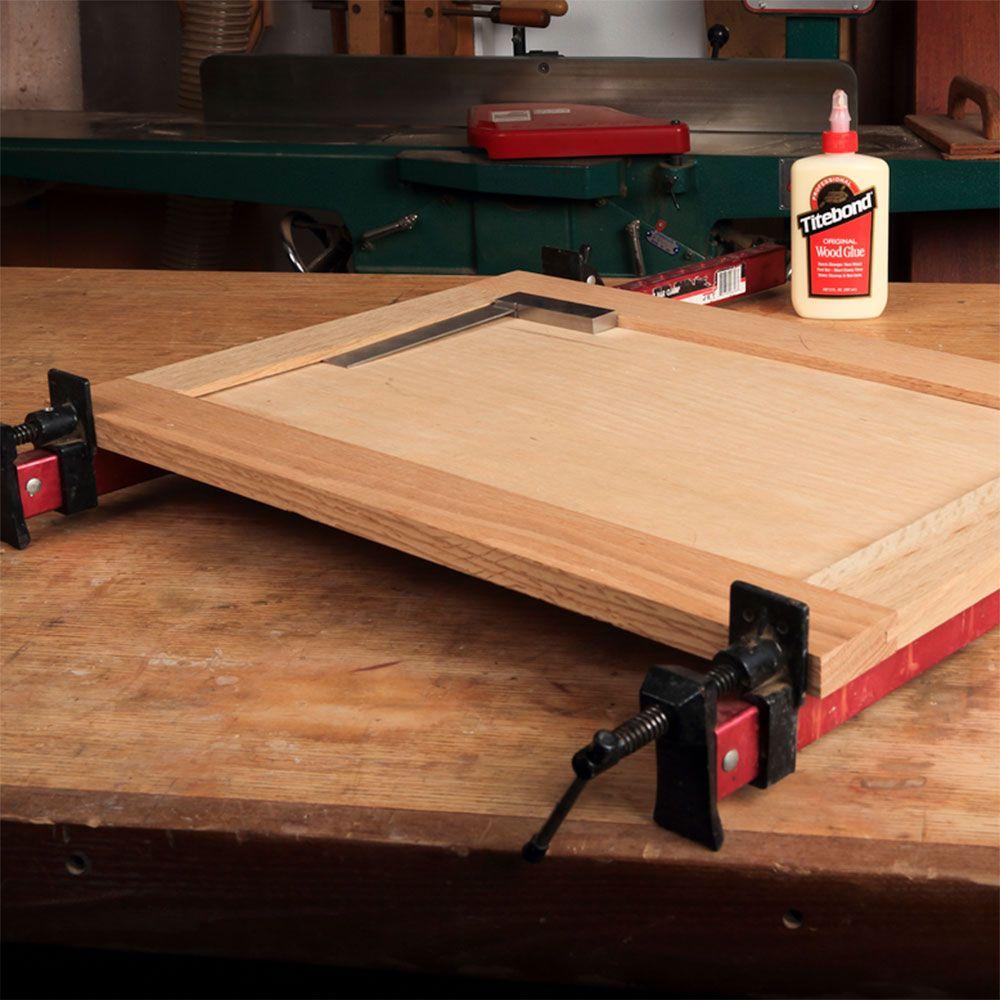 Cola Original Wood Glue (237ml) - Titebond