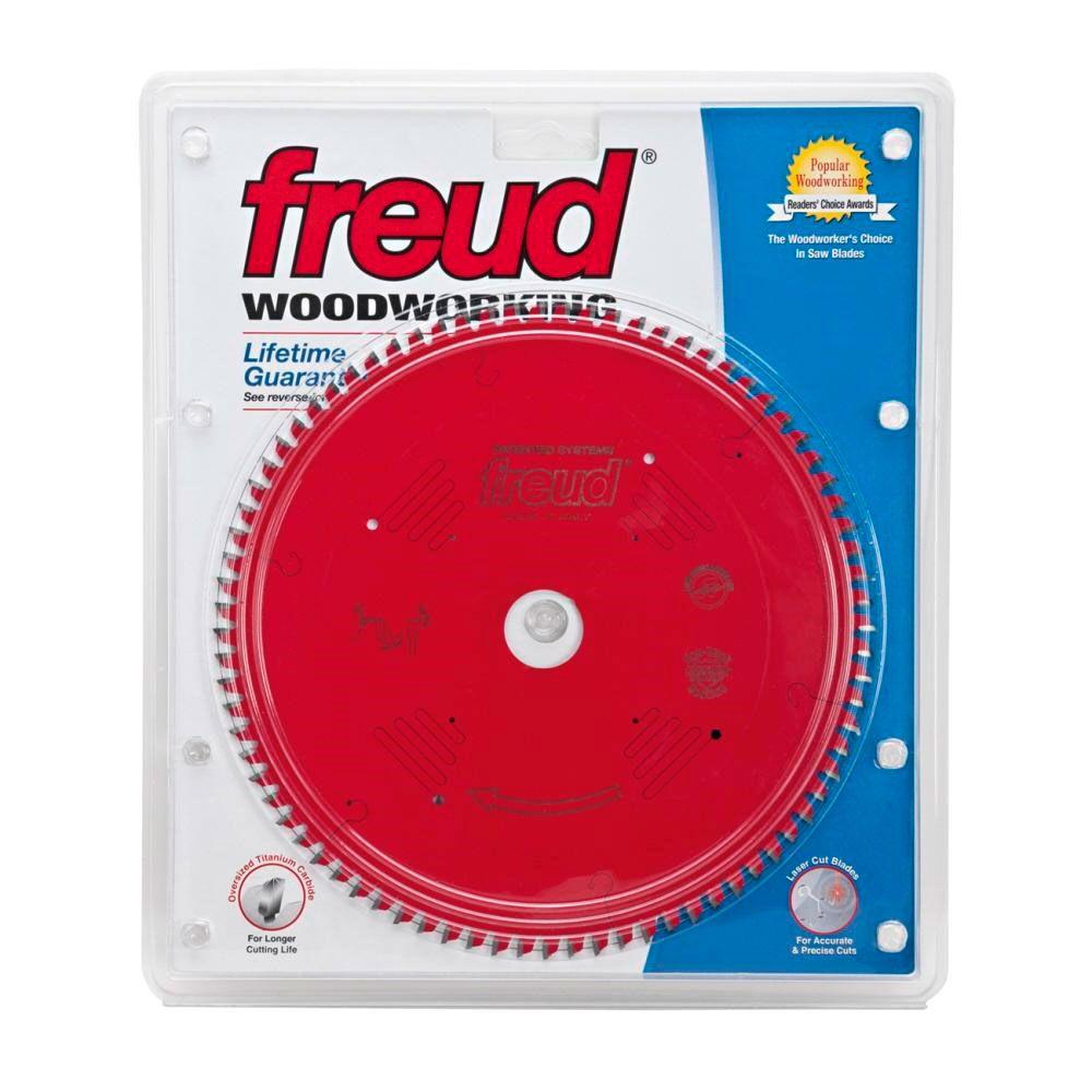 Disco de Serra para Madeira 185x2,4mm LP67M001P 60 dentes - Freud