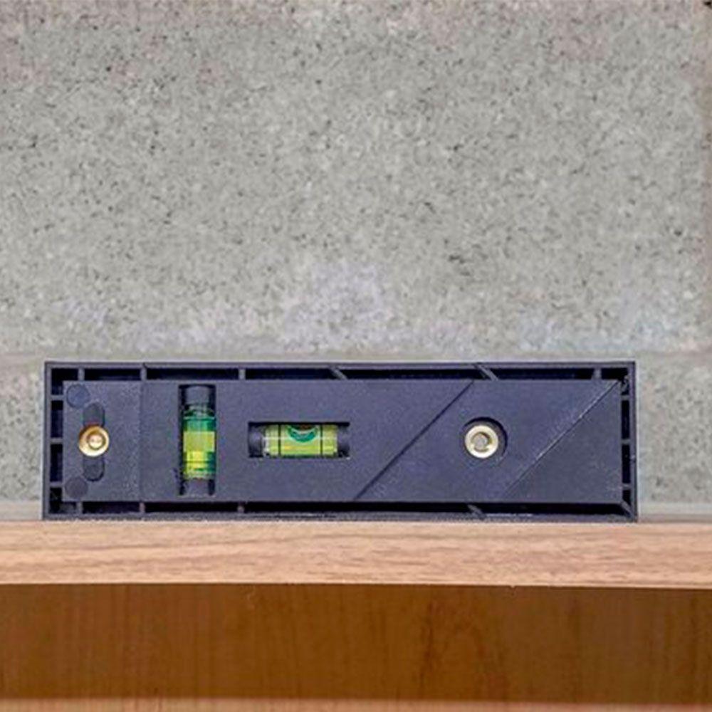 Ferramenta Multi-Medição (Métrico e Imperial) - Milescraft