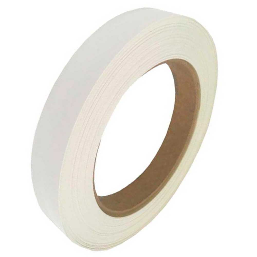 Fita de Borda 20mx22mm Branco 04 - Tegus