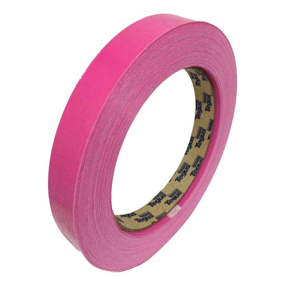 Fita de Borda 20mx22mm Rosa Pink - Tegus