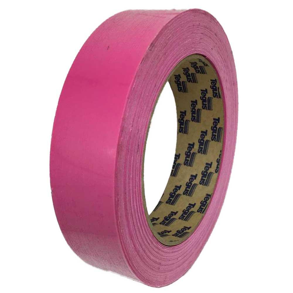 Fita de Borda 20mx35mm Rosa Pink - Tegus