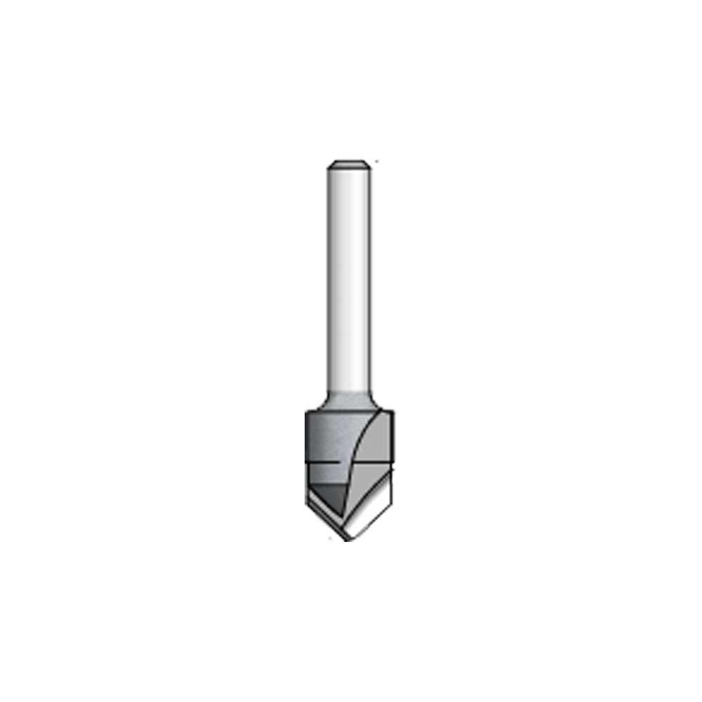 Fresa ACM - A90  - 13mm x 12,5mm- H6/57 - WPW