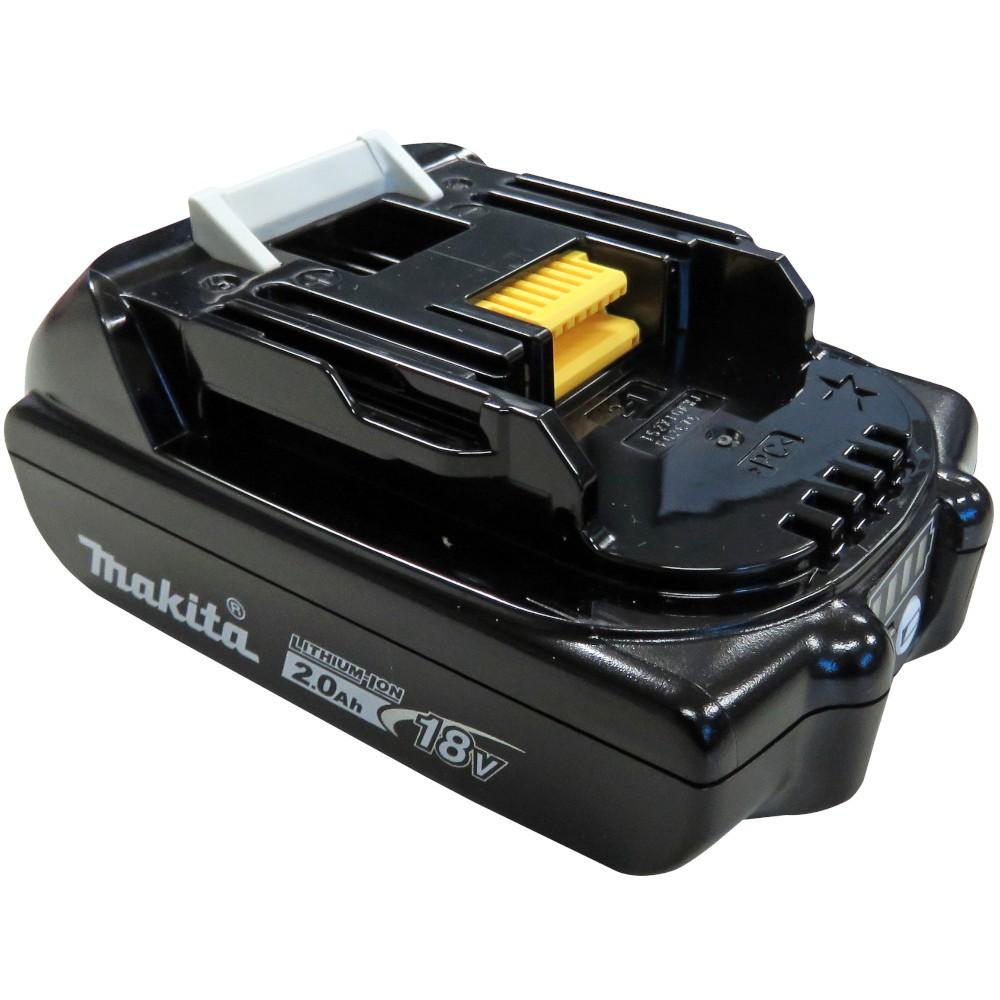 Furadeira/ Parafusadeira de Impacto com 2 Baterias 18V e Maleta DHP482RAE - MAKITA