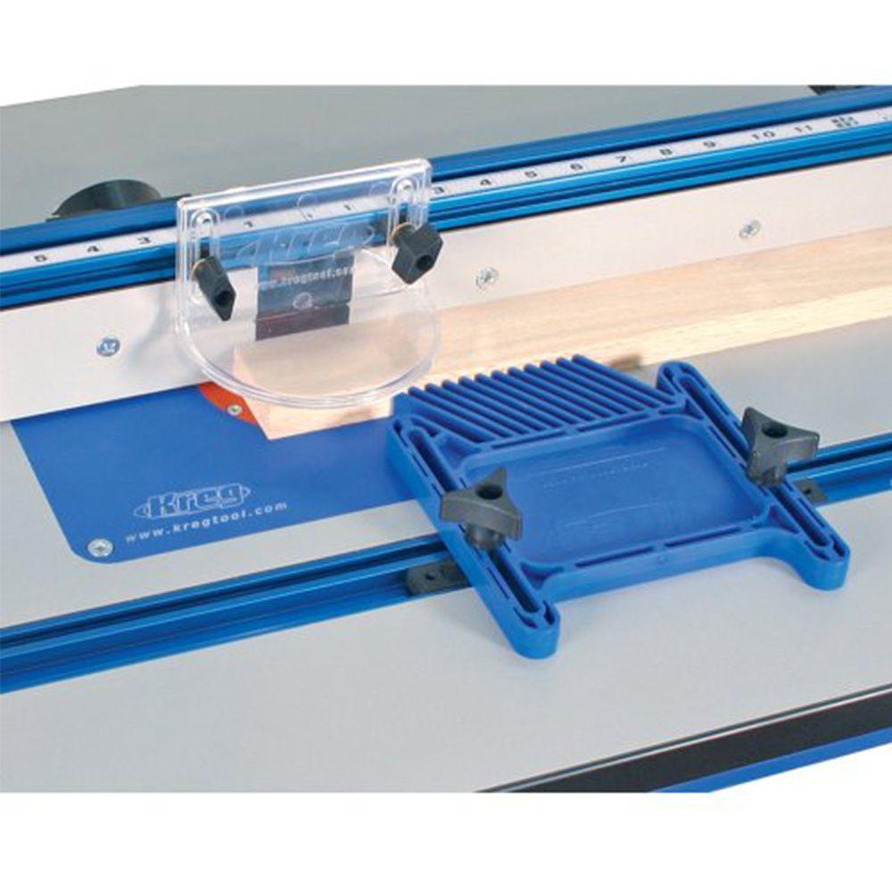 Gabarito Featherboards Para Serras e Tupias PRS3020 - Kreg