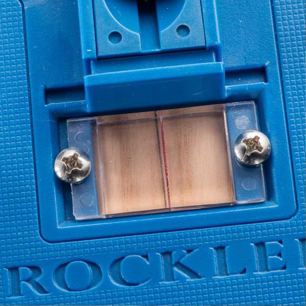Gabarito Pocket Hole ( Corner Key Doweling Jig) - Rockler