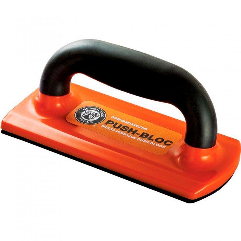 Guia de Segurança para Serra de Mesa - Bench Dog Tools
