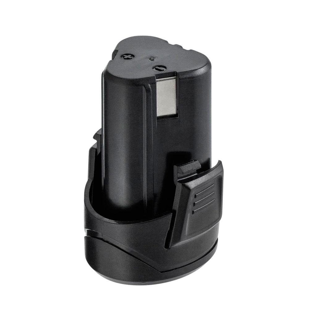 Kit Parafusadeira + Chave Impacto Bat 10,8V - Worker