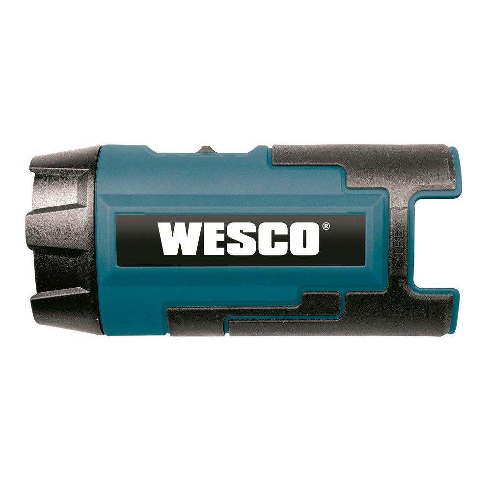 Lanterna de 12V WS2538.9 - Wesco