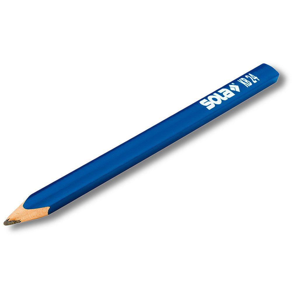 Lápis de Cópia para Madeira Molhada KB24 - Sola