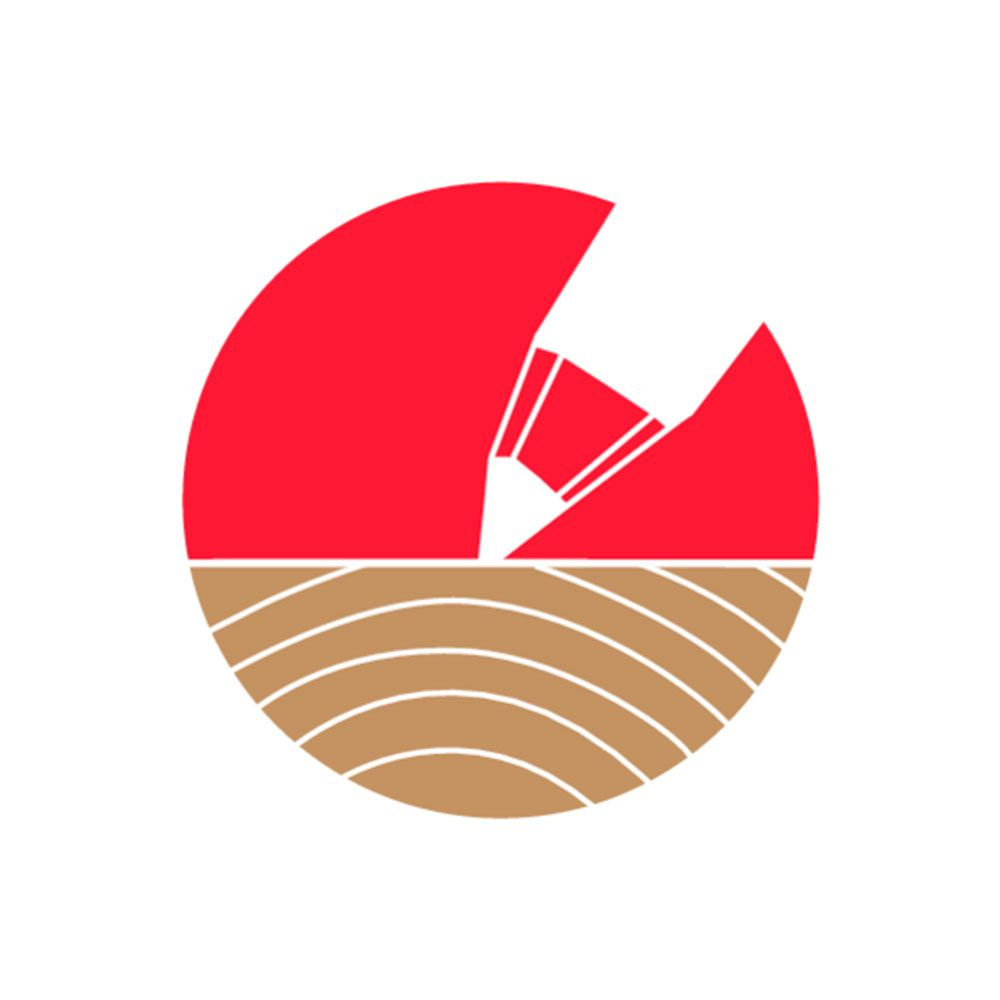 Lápis para Carpinteiro Vermelho ZB24 - Sola