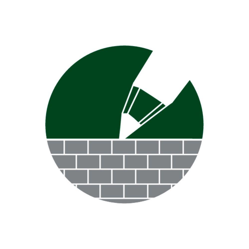 Lápis para Construtor Verde STB24 - Sola