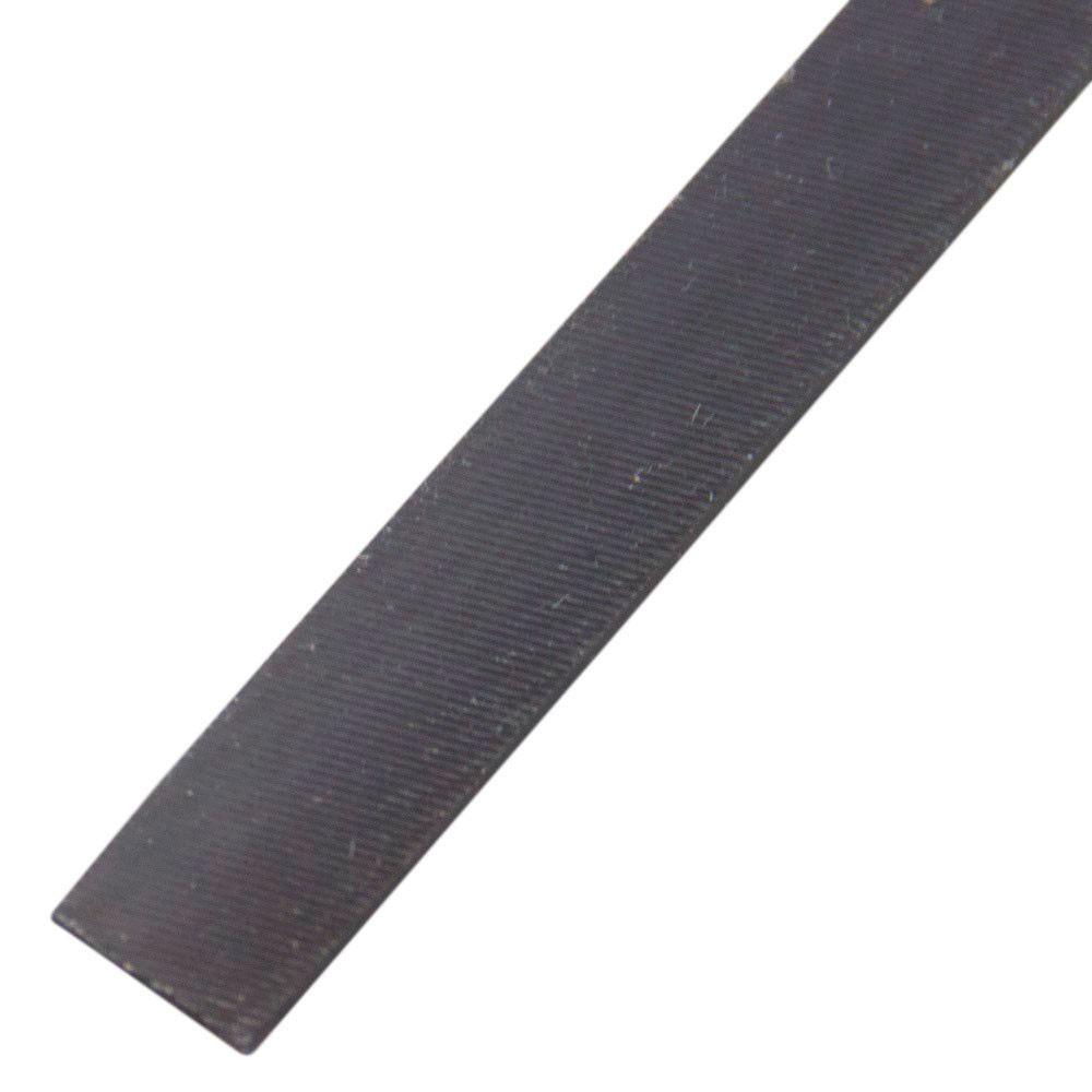 Lima Chata Mini 4 Polegadas K047 - Black Jack