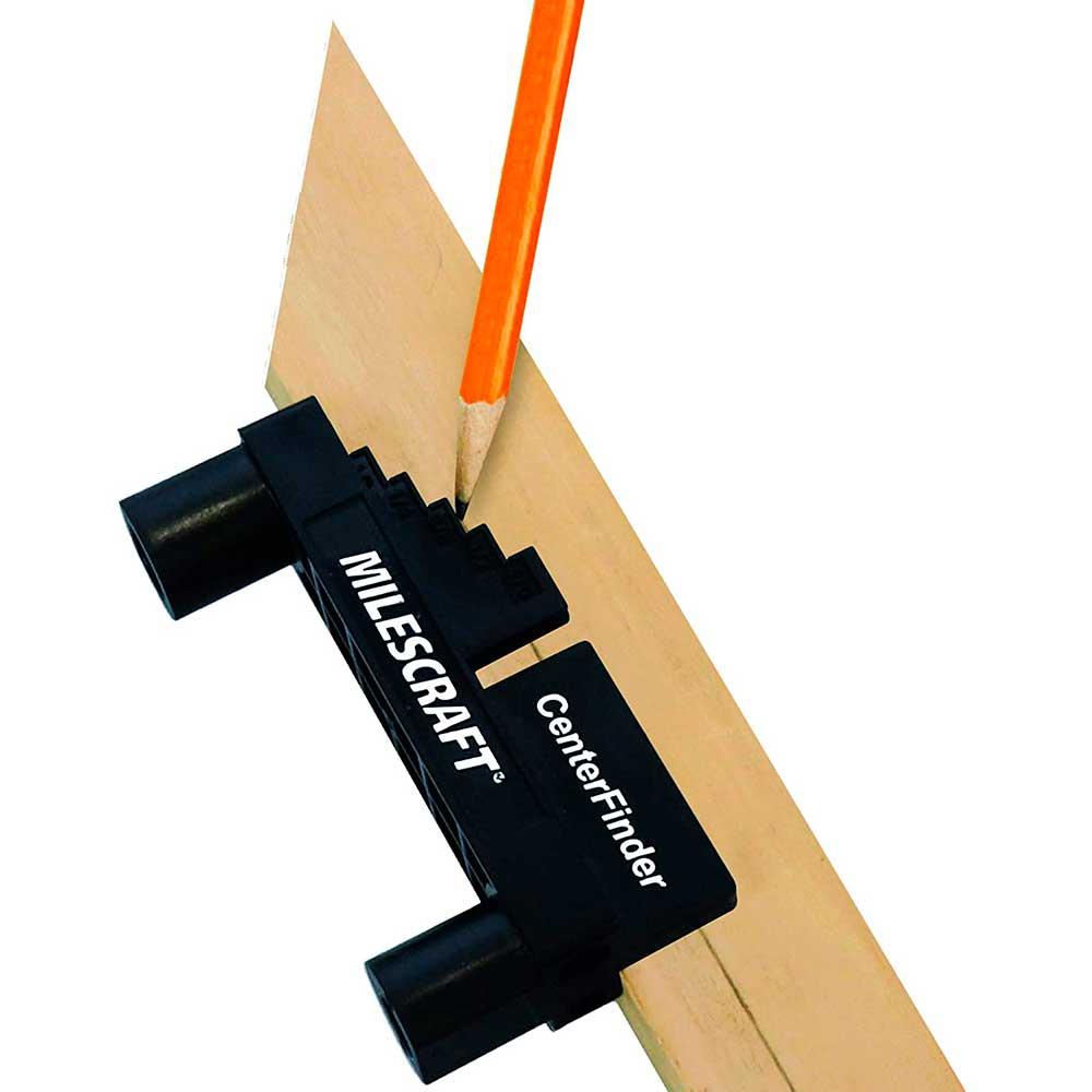 Marcador de Centro (Center Finder) - Milescraft